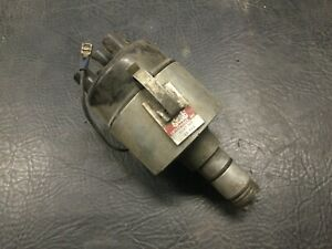 Aircooled Type 1 Mallory Dual Point Performance Distributor 11