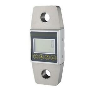 3t Crane Scale High Precision Electronic Digital Hanging Scale Weigh 3000kg