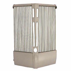 New 8n8204 Restoration Quality Front Radiator Grille Fits Ford 2n 8n 9n Tractors