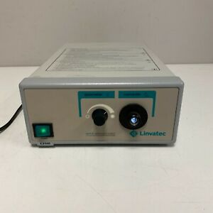 Linvatec C3140 Xenon Light Source Tested And Working Nice