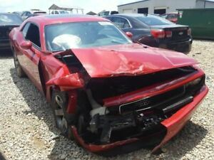 Automatic Transmission Sxt 3 6l 5 Speed Fits 12 14 Challenger 336783