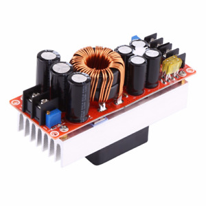 1500w Dc dc Step up Boost Converter 10 60v To 12 90v 30a Power Supply Module