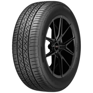 4 195 65r15 Continental True Contact Tour 91t Tires