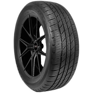 2 185 65r15 Advanta Touring 750 88t Tires