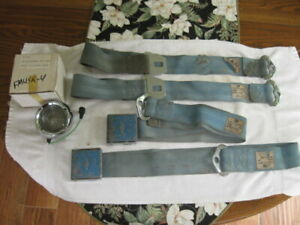 Used Original And New 60 66 Chevy Truck Pickup Parts