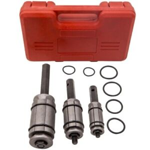 Exhaust Tail Pipe Hose Muffler Expander Tool Kit 1 1 18 To 3 1 2