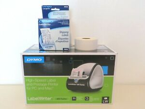 Dymo Labelwriter 450 Turbo For Pc And Mac