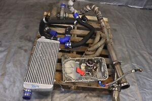 00 09 Honda S2000 Ap2 Precision Turbo Kit W Turbosmart Waste Gate Sold As Is