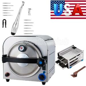 Dental Surgical Implant System Machine Brushless Motor A cube 110v contra Angle