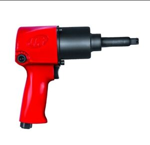 231tl 2 1 2 Ingersoll Rand Air Impact Wrench 2 Extended Anvil