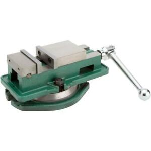 Grizzly T27661 Premium Milling Vise 3