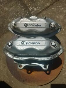 2006 2020 Dodge Charger Challenger Front Brembo Calipers