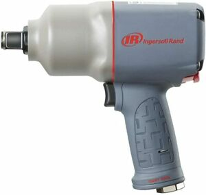 Ingersoll Rand 2145qimax 3 4 Impact Wrench Quiet