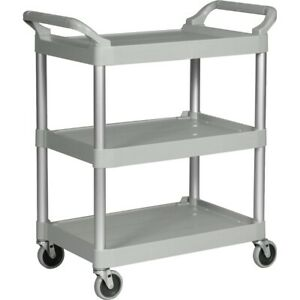 Rubbermaid Commercial Utility Cart 342488pm 342488pm 1 Each