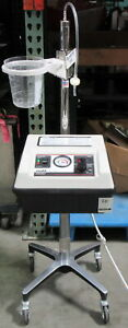 T175575 Aeros Instruments Moblvac Iii Mobile Suction Pump 756000