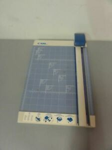 Carl Rt 200 12 Professional Rotary Paper Trimmer