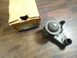 Nos 1949 Ford Mercury 48 51 Truck Flathead Water Pump 5 8 Pulley 8rt 8509 T385