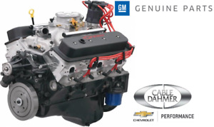 New Chevrolet Performance Gm Sp383 Efi Deluxe Engine 450hp 19418640