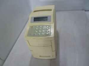Abaxis Vetscan 200 1000 Point Of Care Blood Analyzer 200 0000