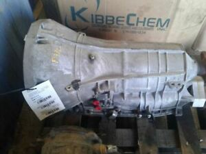 Automatic Transmission 6 Speed 3 7l Id Br3p 7000 ab Fits 11 14 Mustang 55k Miles