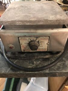 Barnstead Thermolyne Type 1900 Hot Plate Hpa1915b