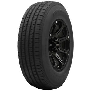 2 lt265 70r17 Bf Goodrich Commercial T a As2 121 118r E 10 Ply Bsw Tires