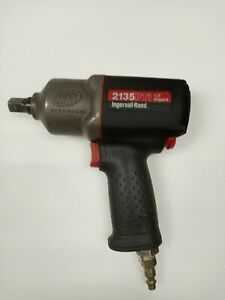 Impact Wrench 1 2 90 Psi 550 Ft Lb Torque Ingersoll Rand