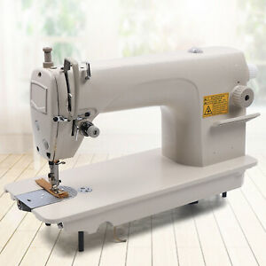 Industrial Making Sewing Machine Head Leather Patch Stitch Sewing Machinesm 8700