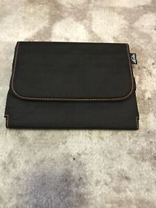 Mini Cooper Owners Manual Case Pouch Holder Oem Free Shipping