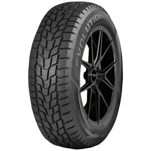 4 175 65r14 Cooper Evolution Winter 82t Tires
