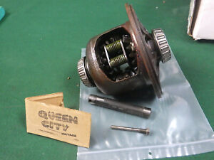 Eaton 30060 4 Series Posi Differential carrier Gm chevy 12 Bolt 3 73 up