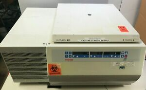 Thermo Scientific Sorvall Rt3 Centrifuge