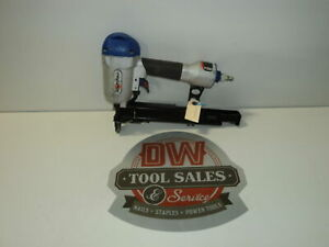 Wide Crown Stapler Uses Bostitch S2 Series Staples Spotnails used