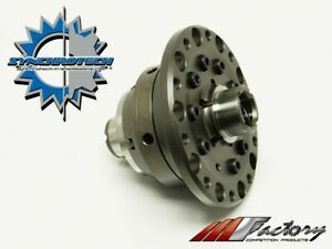 Mfactory Helical Limited Slip Differential Honda Acura K Series Rsx Civic Si K20