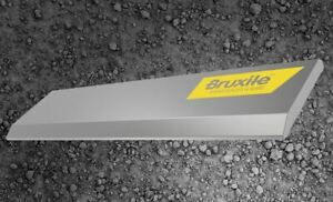 Professional Hb500 Wear Resistant Cutting Edge 1 2 X 4 for Side Edges