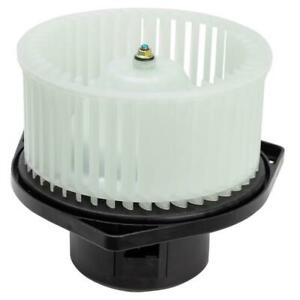 Heater A c Blower Motor W Fan Cage For Sentra Forester Frontier Pickup Truck