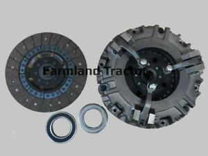 Dual Stage Clutch Kit For Ford 1920