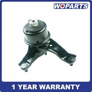 Front Right Motor Mount Fit For 2 4l Toyota Camry Solara amp Highlander