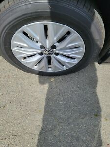 Vw Jetta Wheels 16 And Tires