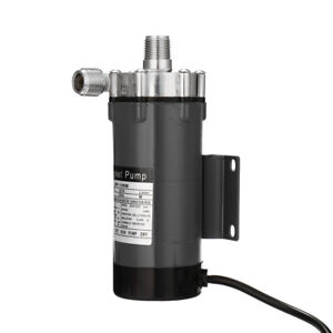 Beer Home Brewing Stainless Steel Magnetic Pump Homebrew Food Grade High A9s7
