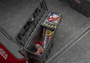 Undercover Swingcase Drivers Side Truck Bed Storage Box Sc900d