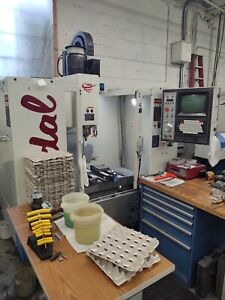 Fadal Vmc 2016 Vertical Machining Center Upgraded To Usb 4 Mb Memory
