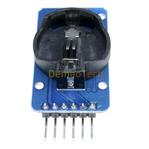 At24c32 Zs042 Ds3231 Iic Module Precision Rtc Real Time Clock Memory For Arduino