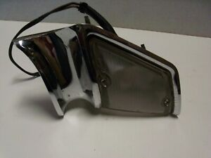 1968 Ford Galaxie 500 Front Right Parking Light