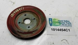 International Pulley governor 1014454c1