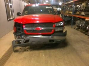 Driver Front Seat Bucket And Bench Manual Fits 03 07 Sierra 1500 Pickup 207091