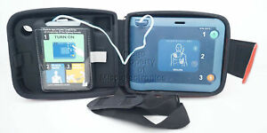 Working Philips Heartstart Frx Aed M3861a Defibrillator Battery Dated 2025 01 A