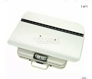 Pediatric Scale For Medical Offices 50 Lbs Business Equipment Health O Meter