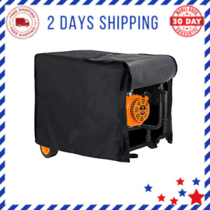 Generator Cover Waterproof Thicken 600d Polyester Weather Uv Resistant Cover