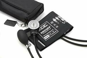 Adc Prosphyg 768 Professional Pocket Aneroid Sphygmomanometer With Adcuff Nyl